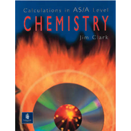 Calculations in AS/A Level Chemistry (BOK)