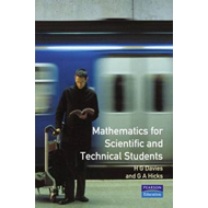 Mathematics for Scientific and Technical Students (BOK)