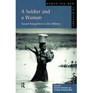 A Soldier and a Woman: Women in the Military (BOK)