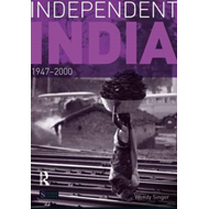 Independent India, 1947-2000 (BOK)