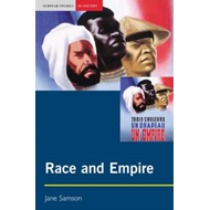 Race and Empire (BOK)