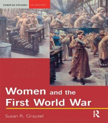 Women and the First World War (BOK)