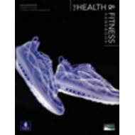 The Health and Fitness Handbook (BOK)
