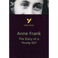 Diary of Anne Frank: York Notes for GCSE (BOK)