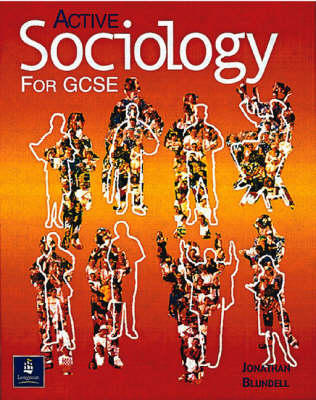 Active Sociology for GCSE (BOK)