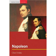 Napoleon: Conquest, Reform and Reorganisation (BOK)