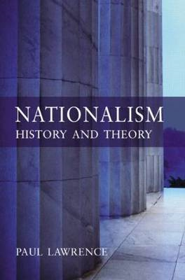 Nationalism: History and Theory (BOK)