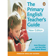 The Primary English Teacher's Guide (BOK)
