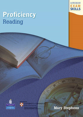 Longman Exam Skills: CPE Reading, Student's Book (BOK)
