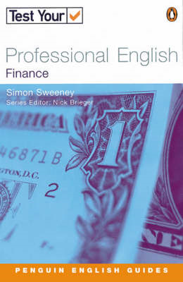 Test Your Professional English NE Finance (BOK)