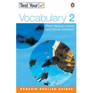 Test Your Vocabulary: 2 (BOK)