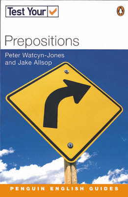 Test Your Prepositions (BOK)