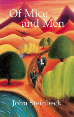 Of Mice and Men (with notes) (BOK)