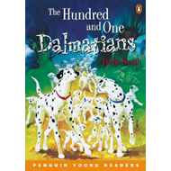Penguin Young Readers Level 3: 101 Dalmatians (BOK)