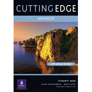 Cutting Edge Advanced Student Book: A Practical Approach to Task Based Learning (BOK)