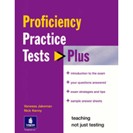 Practice Tests Plus Cpe (BOK)