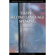 Testing Second Language Speaking (BOK)