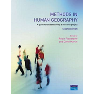 Methods in Human Geography (BOK)