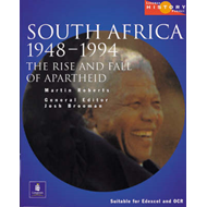 Longman History Project South Africa 1948-1994 (BOK)