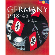 Longman History Project Germany 1918-1945 Paper (BOK)