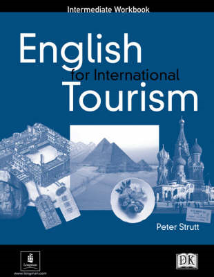 English for International Tourism: Intermediate Workbook (BOK)