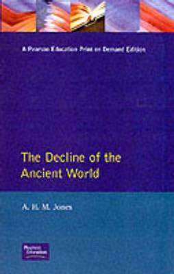 The Decline of the Ancient World (BOK)