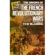 The Origins of the French Revolutionary Wars (BOK)