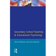 Secondary School Teaching and Educational Psychology (BOK)
