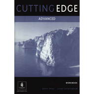 Cutting Edge: A Practical Approach to Task Based Learning: Advanced Workbook without Key (BOK)