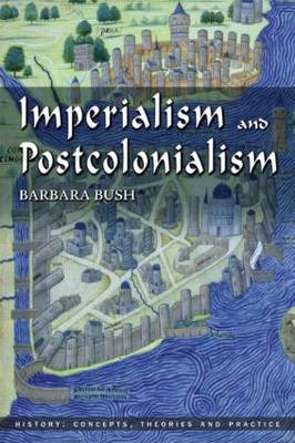 Imperialism and Postcolonialism (BOK)