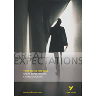 Great Expectations: York Notes for GCSE (BOK)