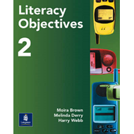 Literacy Objectives Pupils' Book 2 (BOK)