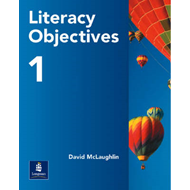 Literacy Objectives Pupils' Book 1: 1 (BOK)