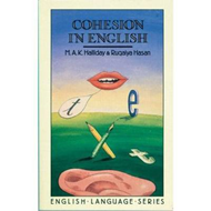 Cohesion in English (BOK)