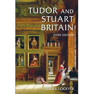 Tudor and Stuart Britain (BOK)