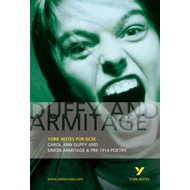 Duffy and Armitage: York Notes for GCSE (BOK)