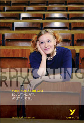Educating Rita: York Notes for GCSE (BOK)