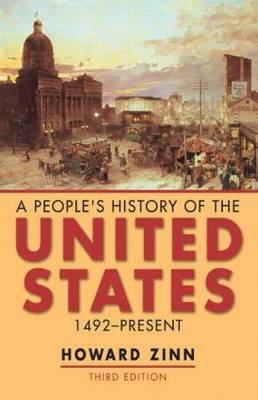 People's History of the United States (BOK)