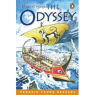 "Stories from the ""Odyssey"" (BOK)"