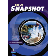New Snapshot: Pre-Intermediate Level: Students' Book (BOK)