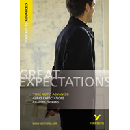 Great Expectations: York Notes Advanced (BOK)
