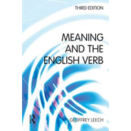 Meaning and the English Verb (BOK)