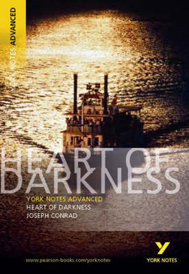 Heart of Darkness: York Notes Advanced (BOK)