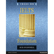 Focus on IELTS Foundation Coursebook (BOK)