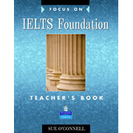 Focus on IELTS (BOK)