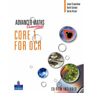 Level Maths Essentials Core 1 for OCR Book (BOK)