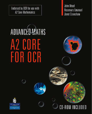 A2 Core Mathematics for OCR (BOK)