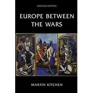 Europe Between the Wars (BOK)
