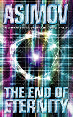End of Eternity (BOK)