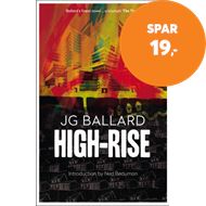 Produktbilde for High-Rise (BOK)